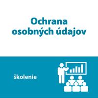"""Konferencie: Ochrana osobných údajov podľa nového zákona a Nariadenia Európskeho parlamentu a Rady (EÚ) č. 2016/679 (""""GDPR"""")"""