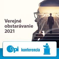 Konferencia: Verejné obstarávanie 2021